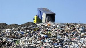 décharge recyclage réutilisation